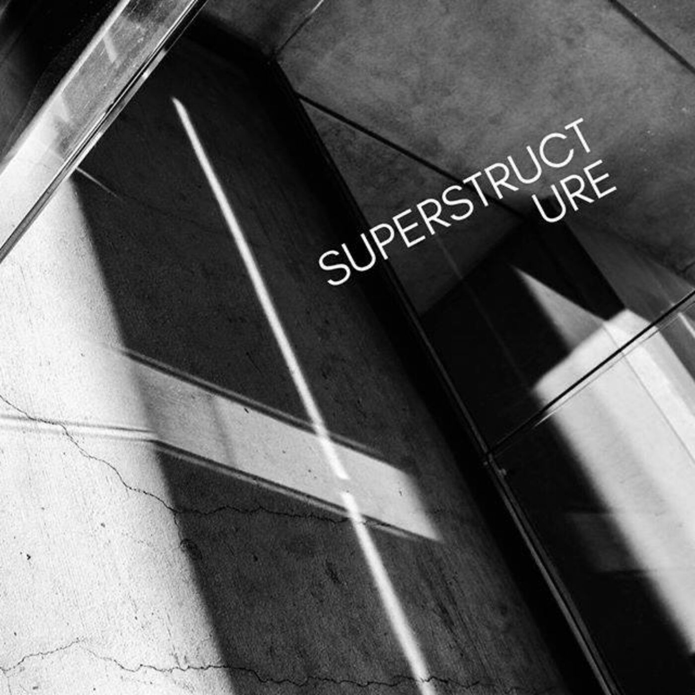 Superstructure: Red Scared (with @moltopopulare)