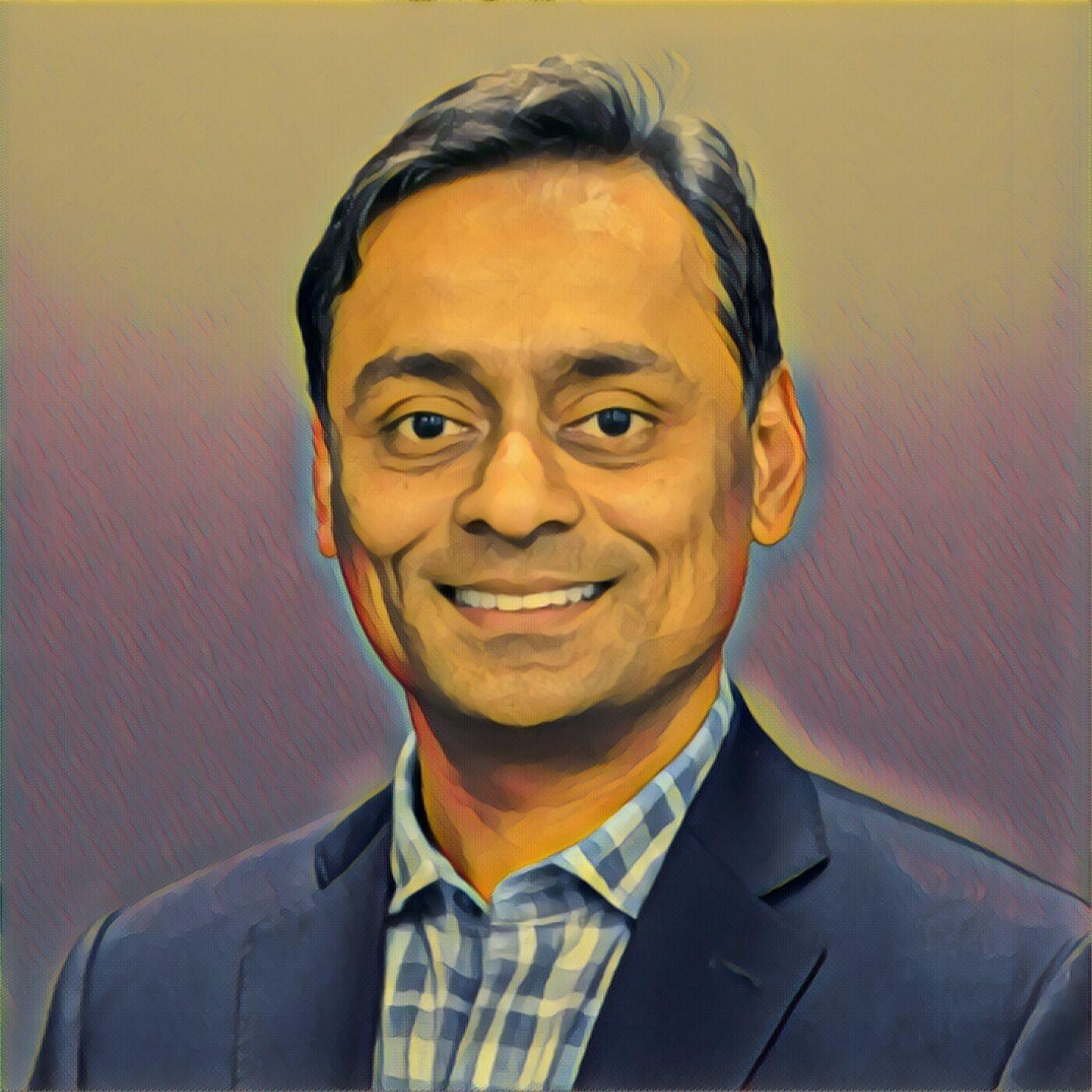 Building Category Leaders - Kamal Shah (VP Cloud Platforms - RedHat, CEO - StackRox)