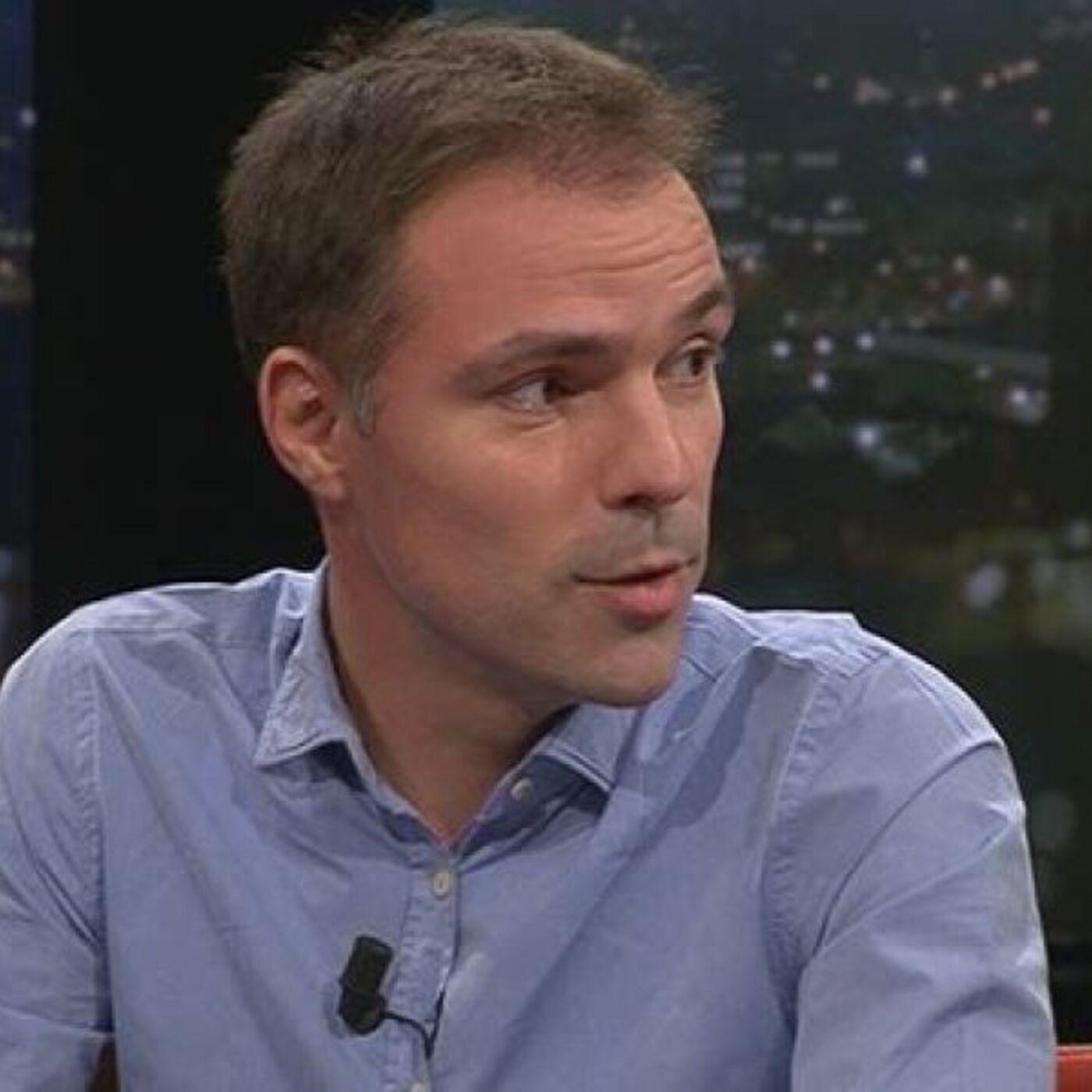 Stijn Ilsen: 'Privatisering van ruimtevaart maakt sector innovatiever'