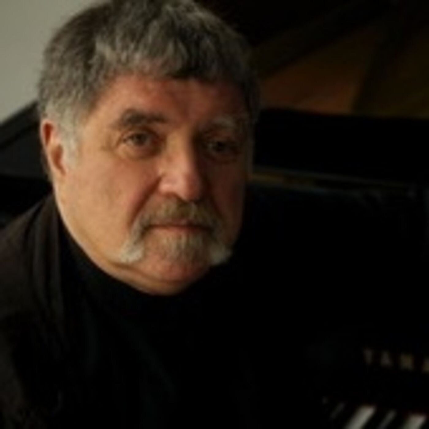 Episode 8 - A conversation with veteran and highly esteemed pianist, composer, bandleader, and educator, Hal Galper.