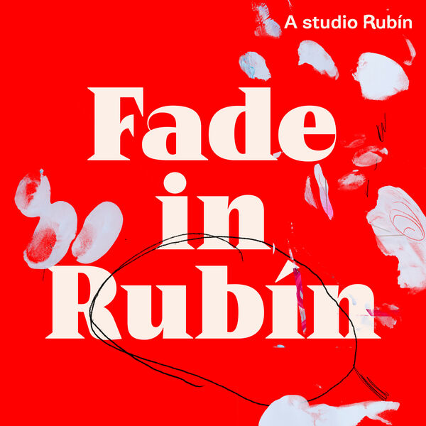 Fade in Rubín Podcast Artwork Image