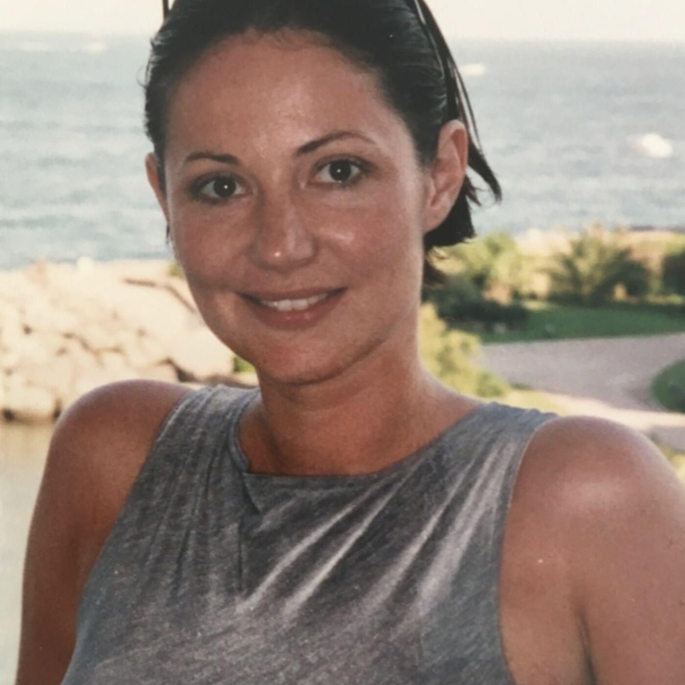 Happy Birthday Hollyoaks! - Original star Lisa Williamson on playing Dawn Cunningham