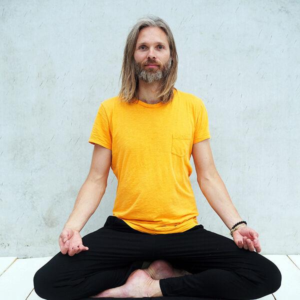 Meditatie Gerjan Schoemaker Podcast Artwork Image