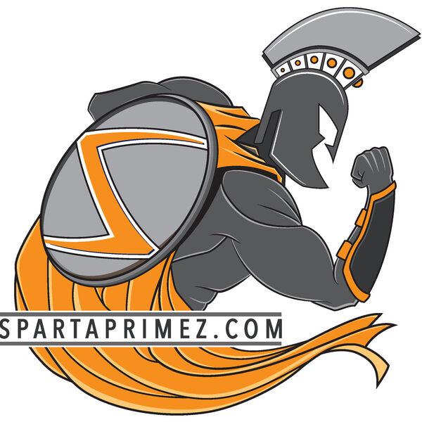 Spartaprimez.com Game-Geek-Defeat-Repeat!  Podcast Artwork Image