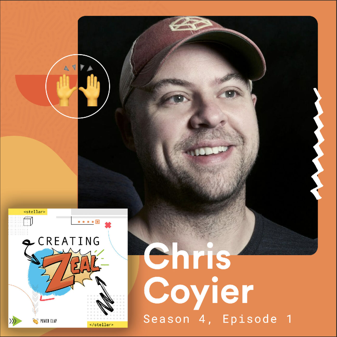 A Conversation with Chris Coyier