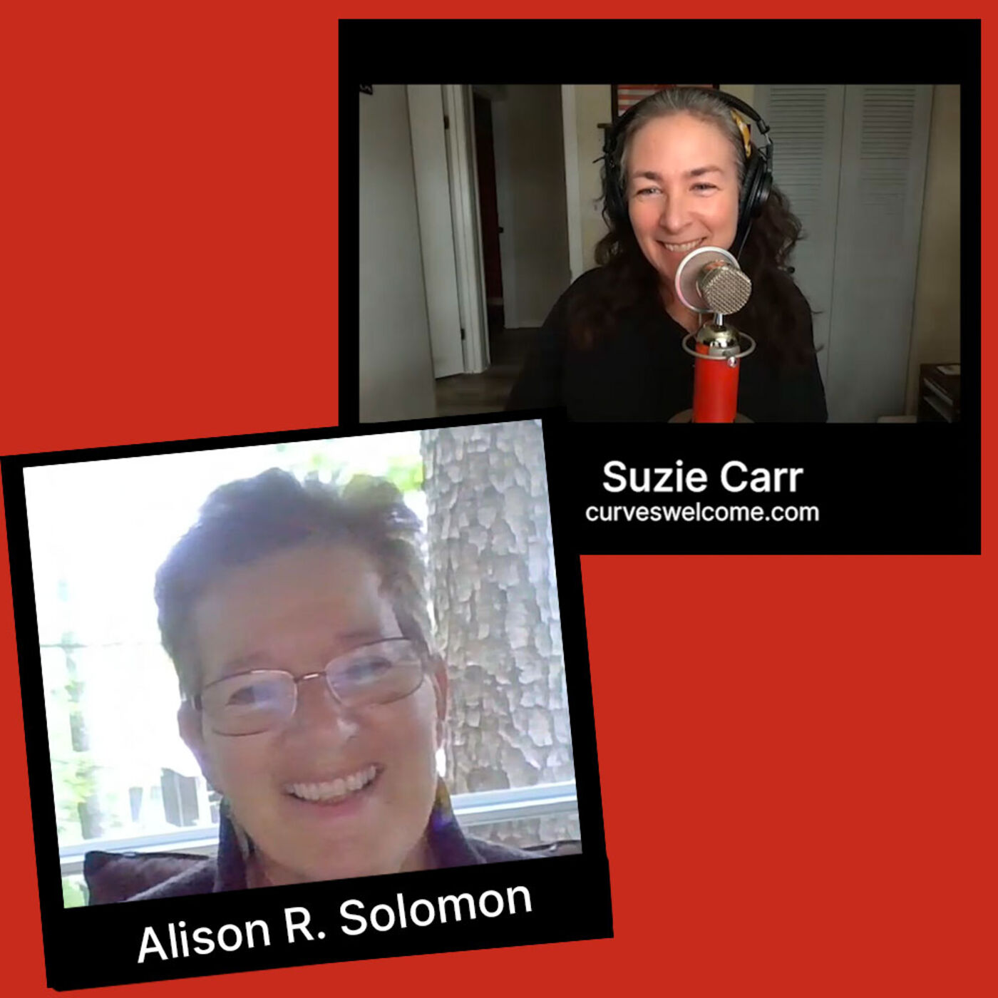 How to Improve at Public Speaking with Guest Alison Soloman