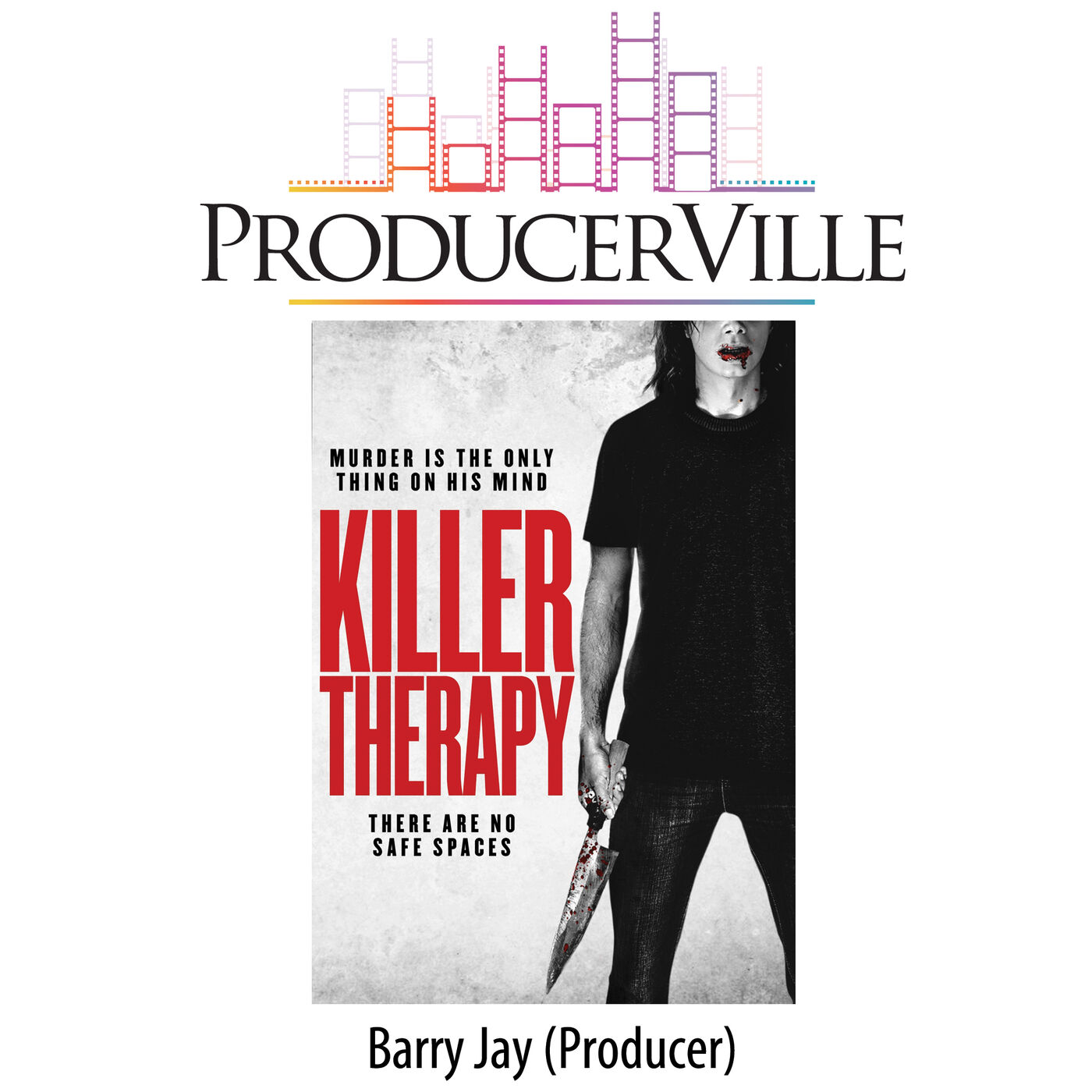 Barry Jay (KILLER THERAPY)