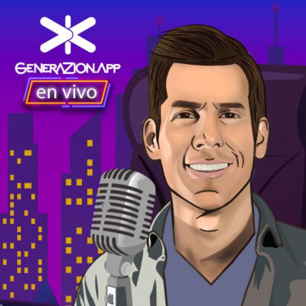 Generazion Podcast Artwork Image