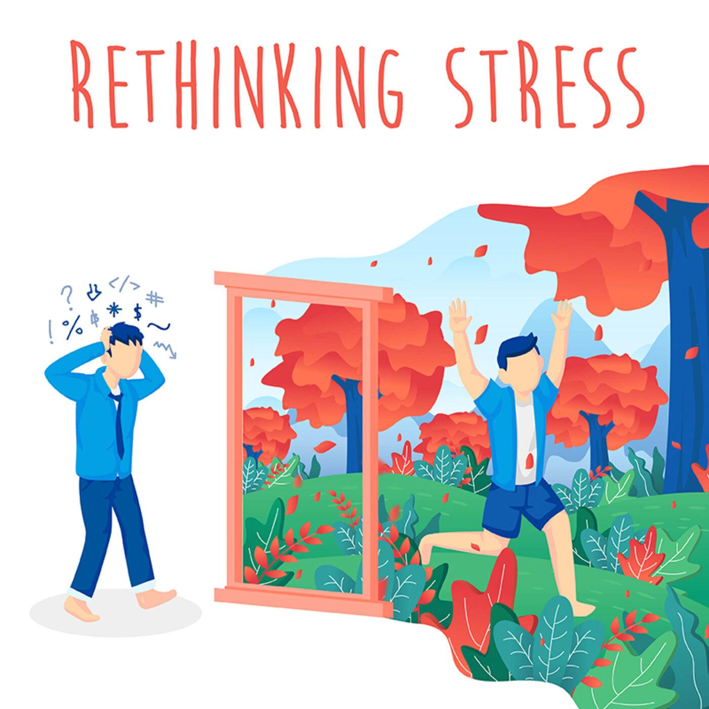 12@12: Rethinking Stress