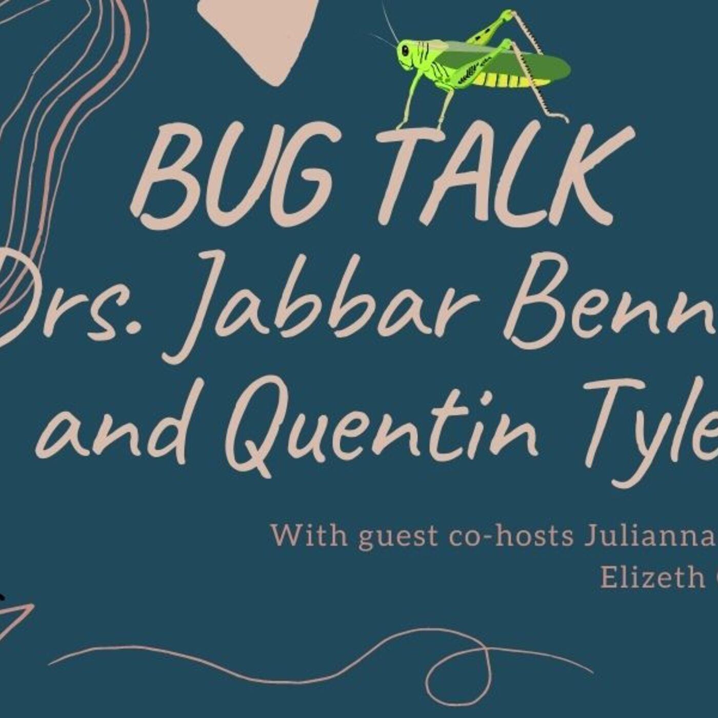 Ep. 60: Drs. Jabbar Bennett and Quentin Tyler