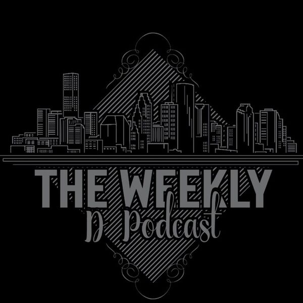 The Weekly D Podcast Podcast Artwork Image