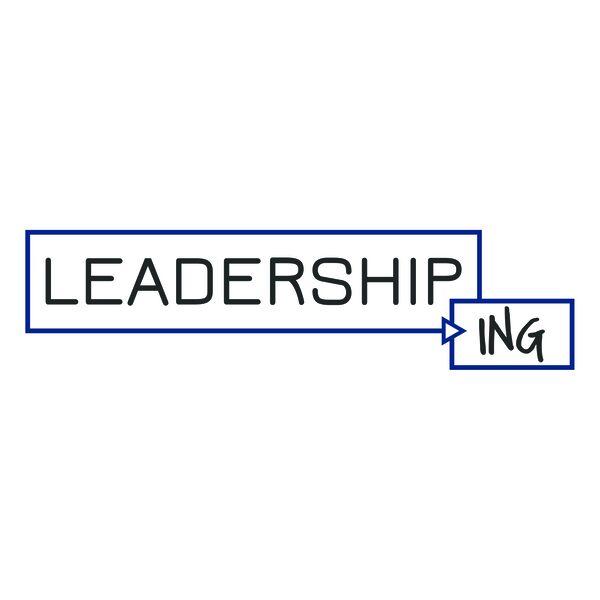Leadership-ing Podcast Artwork Image