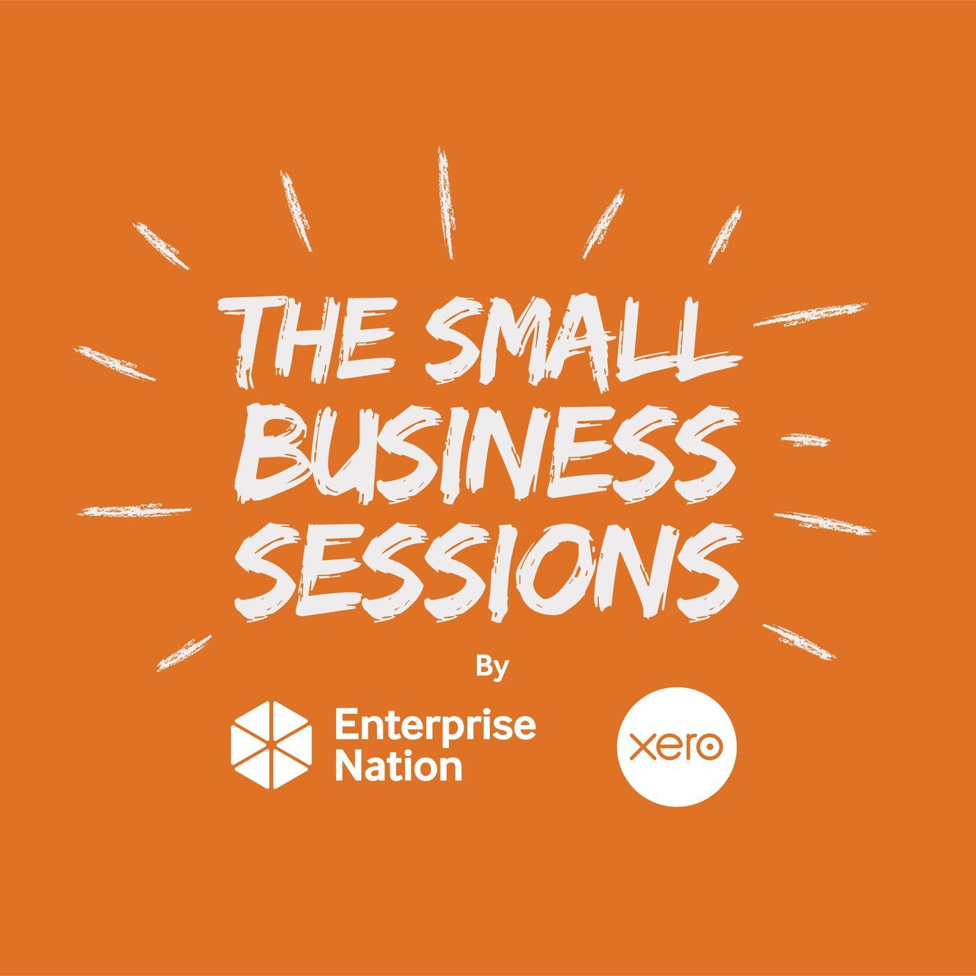 S4 E9: Mental health for entrepreneurs