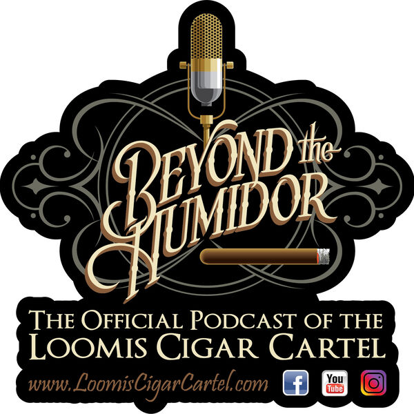 Beyond The Humidor ~ A Cigar Podcast for the Rest of Us! Podcast Artwork Image