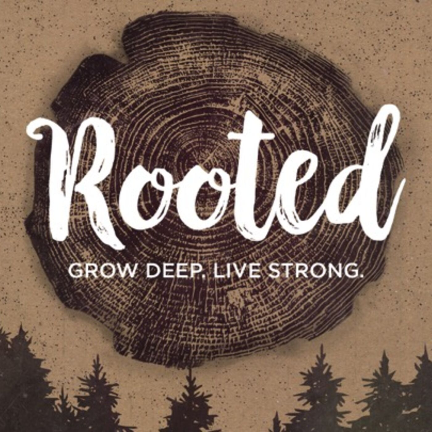 """Rooted - """"Grow"""""""