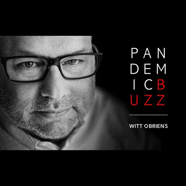 PandemicBuzz Podcast Artwork Image