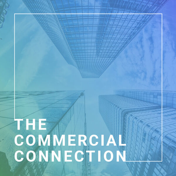 The Commercial Connection Podcast Artwork Image