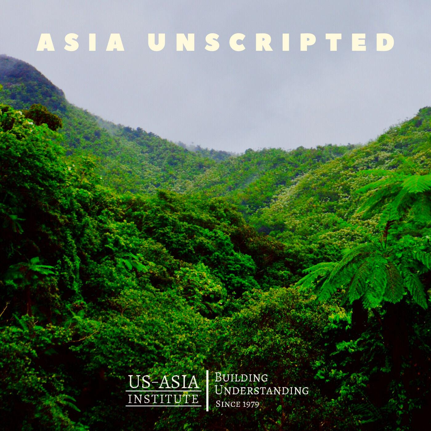 Alfred Nakatsuma: Asia and the Future of Environmental Work