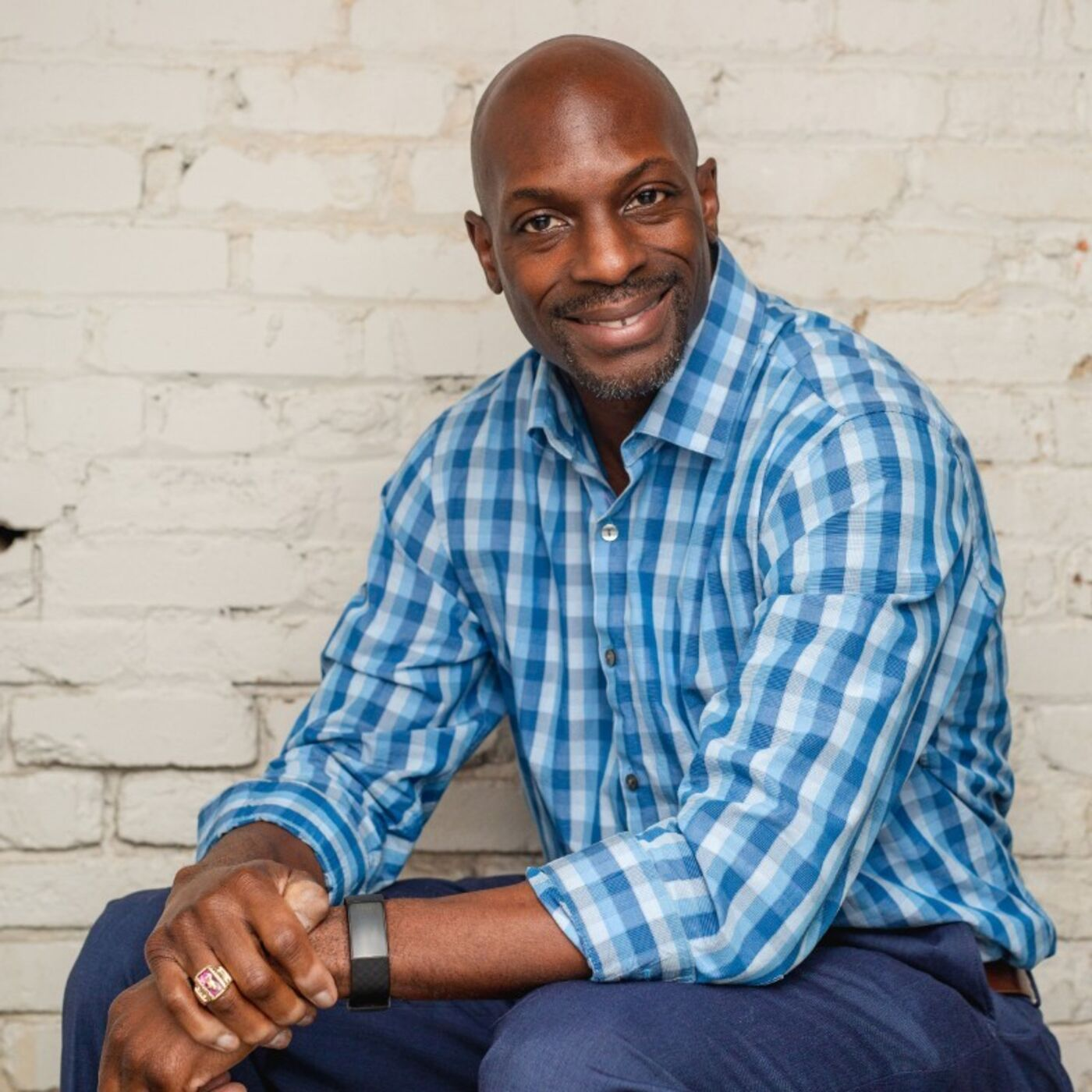 Why Purpose is Important in Your Journey as an Entrepreneur with Victor Brown