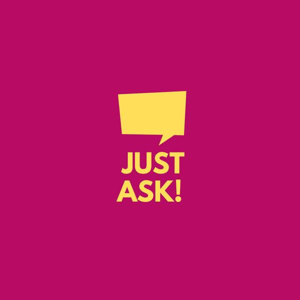 justASK! Podcast Artwork Image