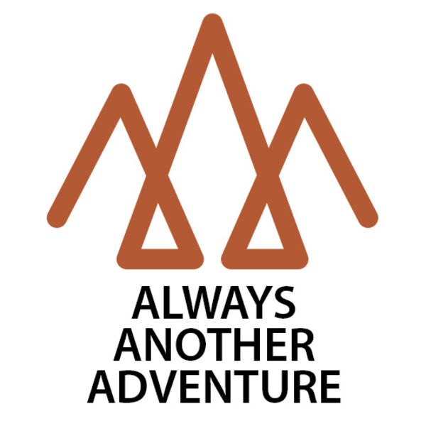 Always Another Adventure Podcast Artwork Image