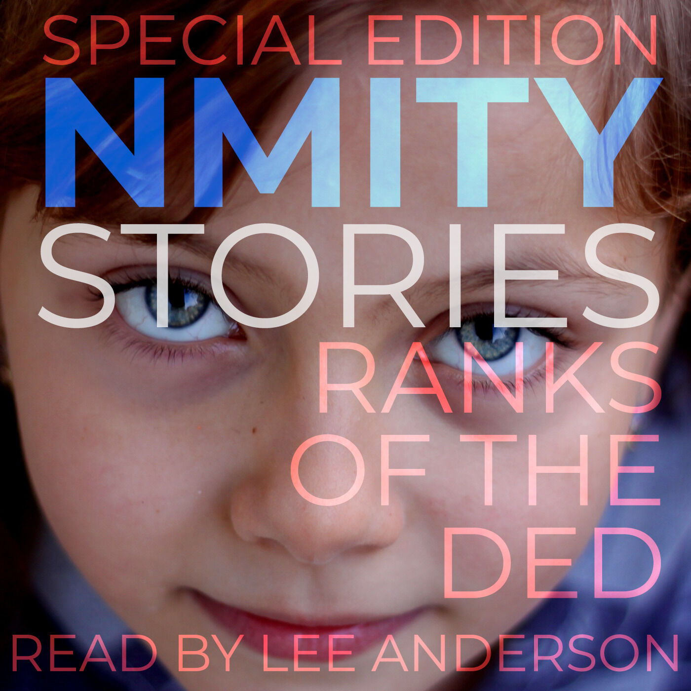 Ranks of the DED - Special Edition Read by Lee Anderson