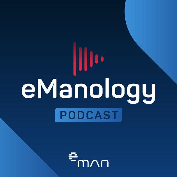 eManology Podcast Artwork Image