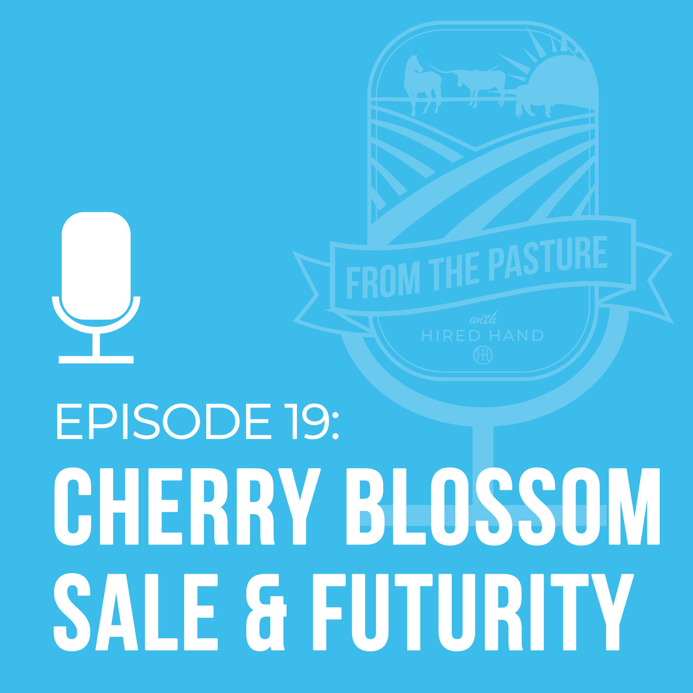 Cherry Blossom Sale and Futurity