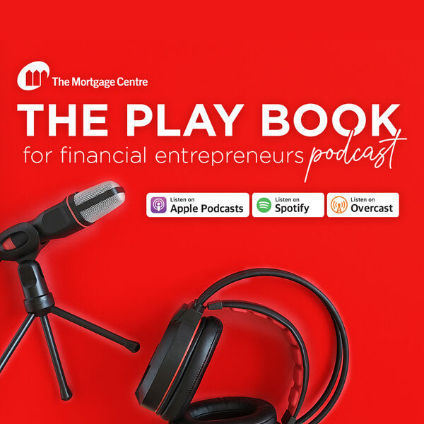 The Play Book for Financial Entrepreneurs  Podcast Artwork Image