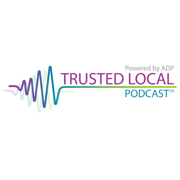 The Trusted Local Podcast Powered by the Association of Directory Publishers Podcast Artwork Image