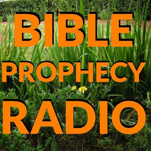 BIBLE PROPHECY RADIO Podcast Artwork Image