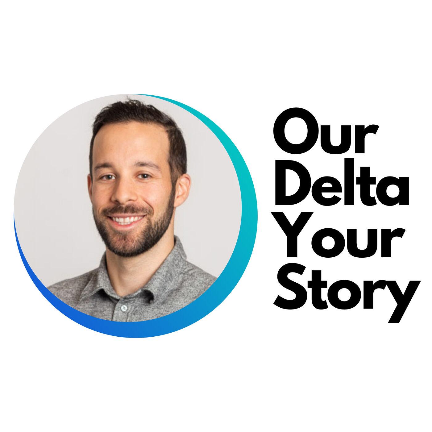 Growth Demands Risk | Episode 3 – Aaron Saks