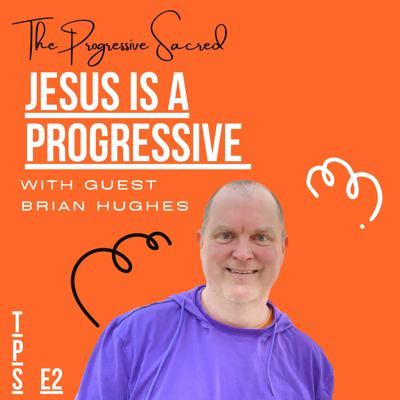 Jesus is a Progressive.