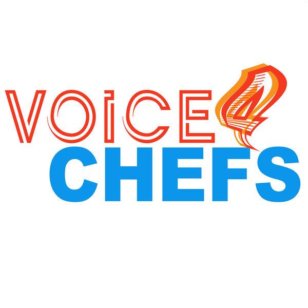 Voice4Chefs Podcast Artwork Image
