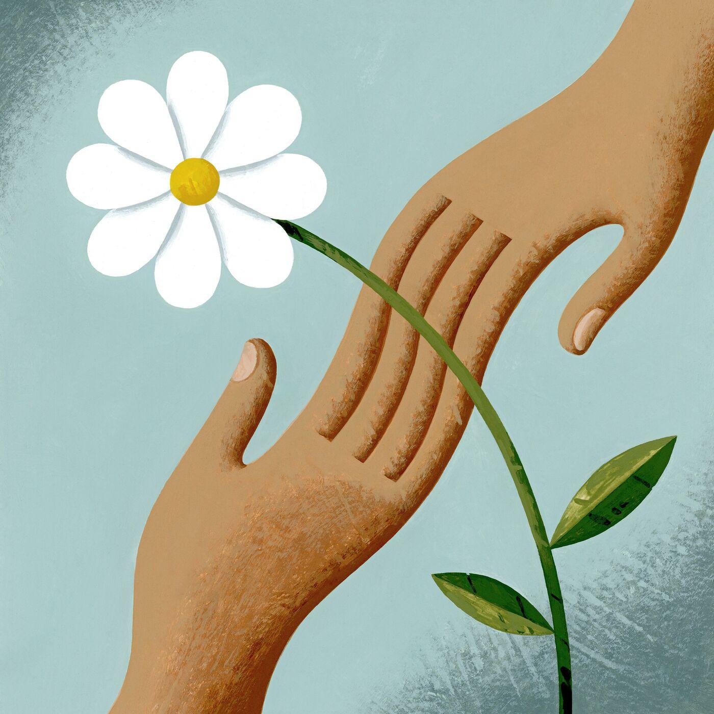 Tao Te Ching Verse 62: Giving the Tao