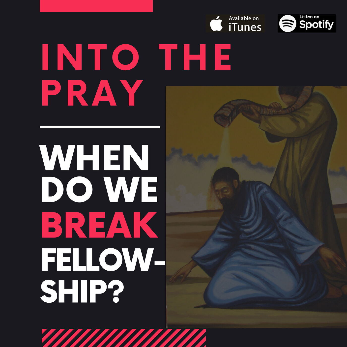 When Do We Break Fellowship? (feat. Nick & Mairi Franks)