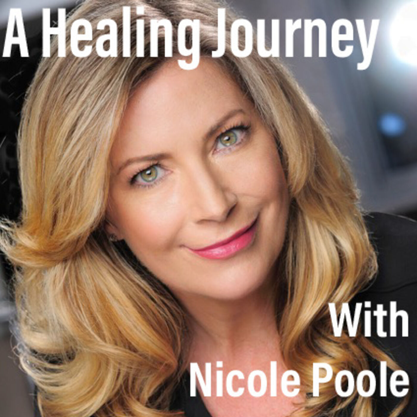 A Healing Journey with Nicole Poole