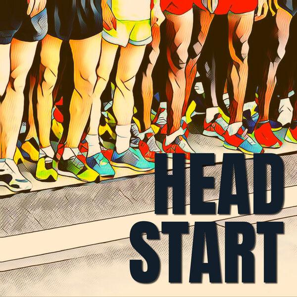 Head Start Podcast Artwork Image