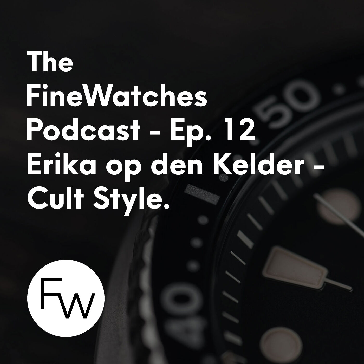Cult Style - Erika op den Kelder of Erika's Originals