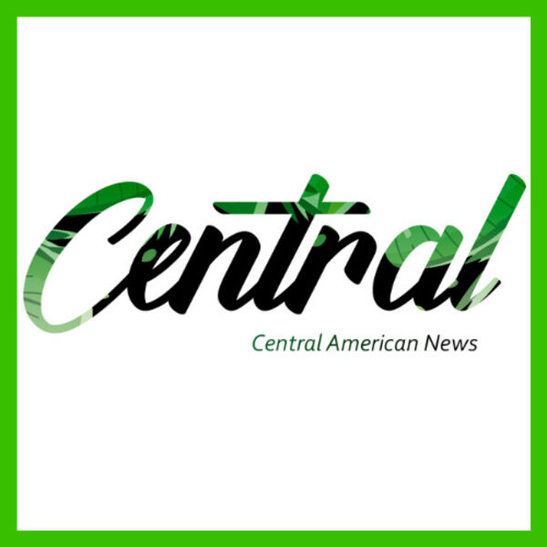 Central American News Podcast Artwork Image