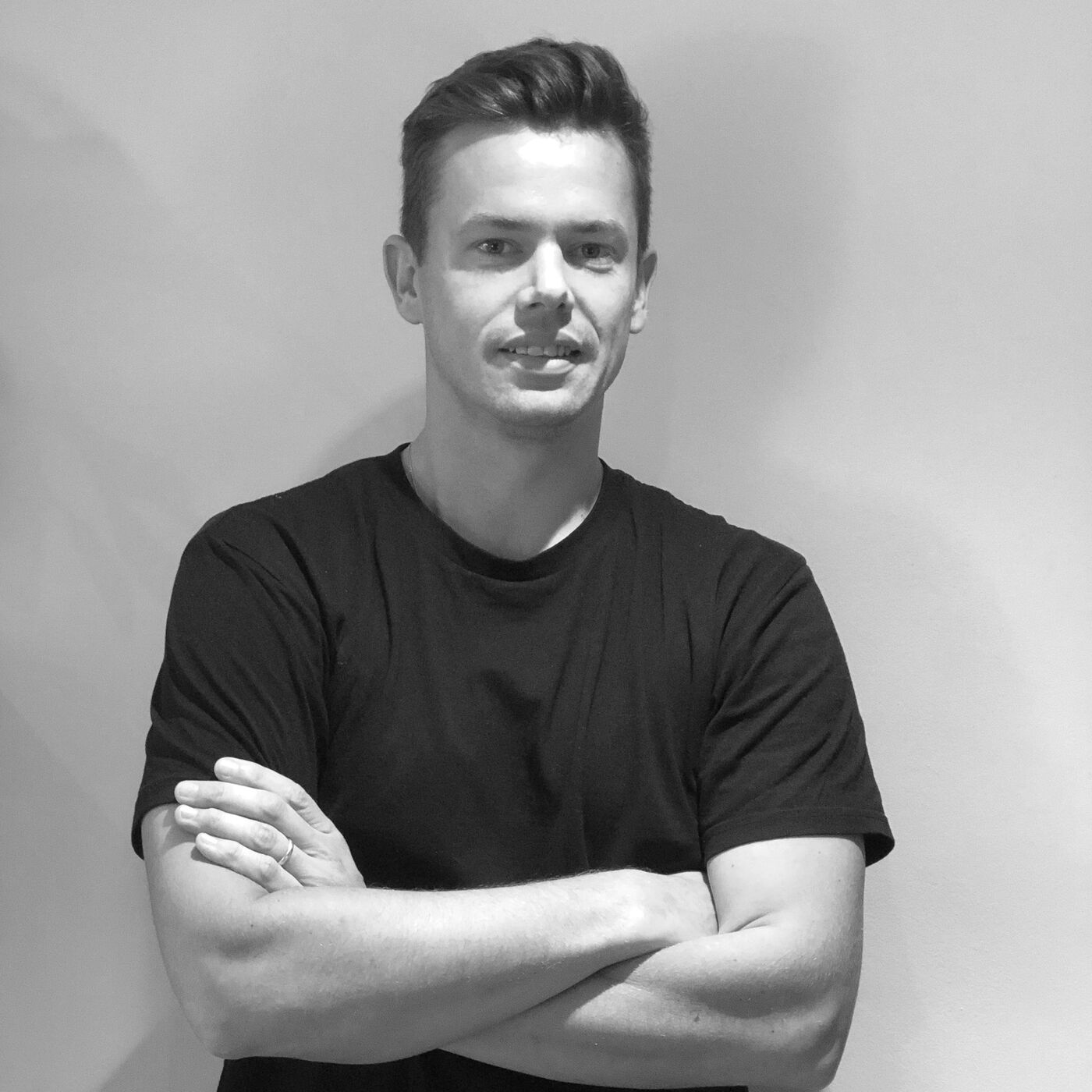 Kristian Lorenzon, Co-Founder of Heist