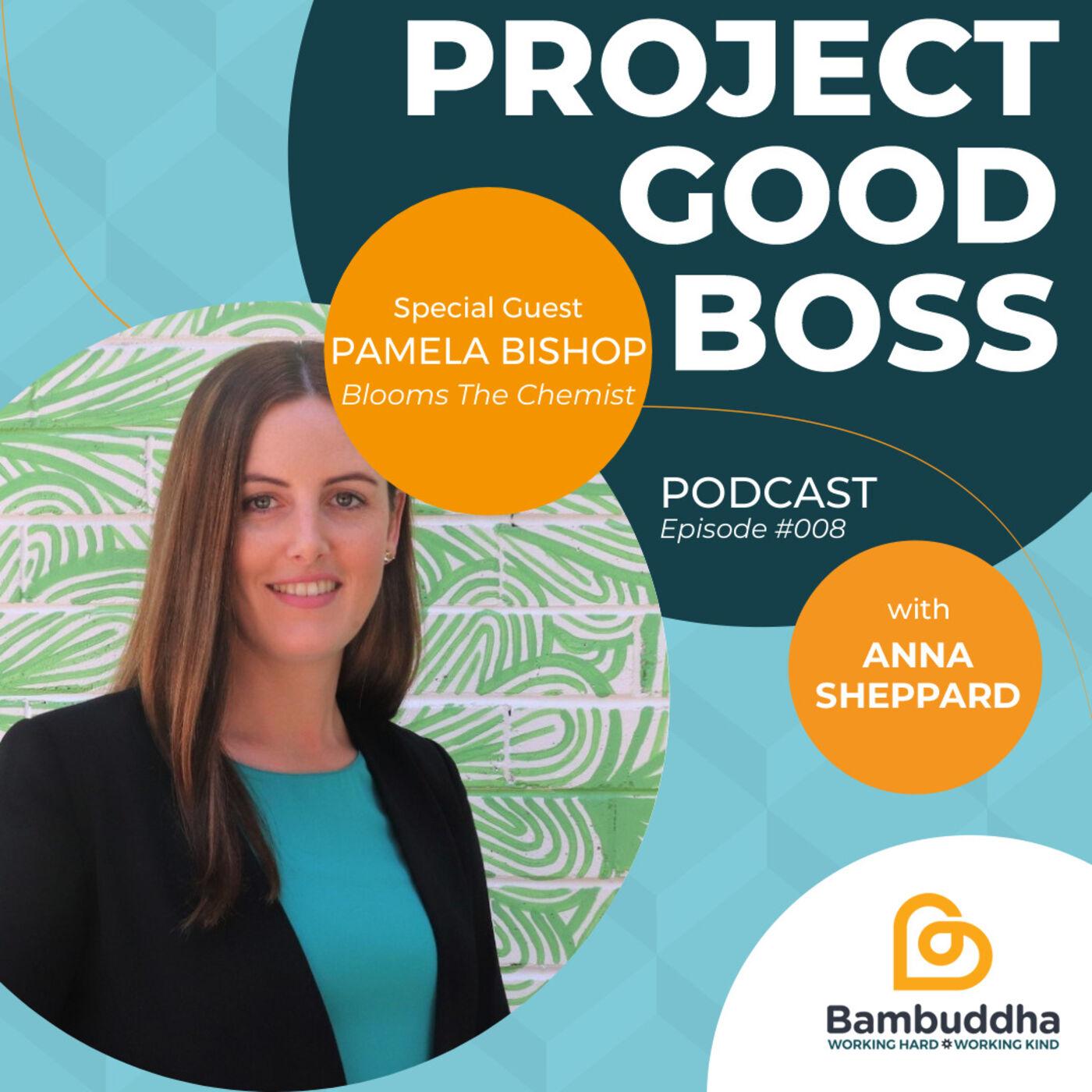Pamela Bishop on Corporate Social Responsibility