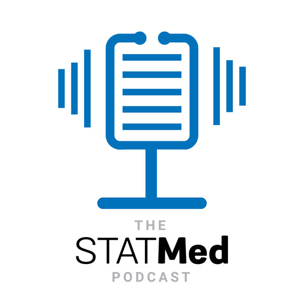 The STATMed Podcast Podcast Artwork Image