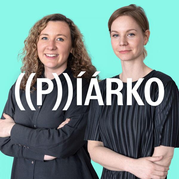 PÍÁRKO Podcast Artwork Image