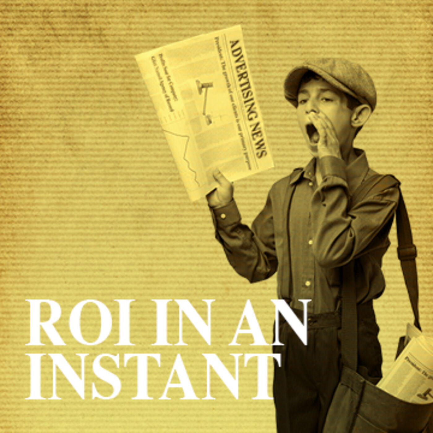 ROI in an Instant Results World