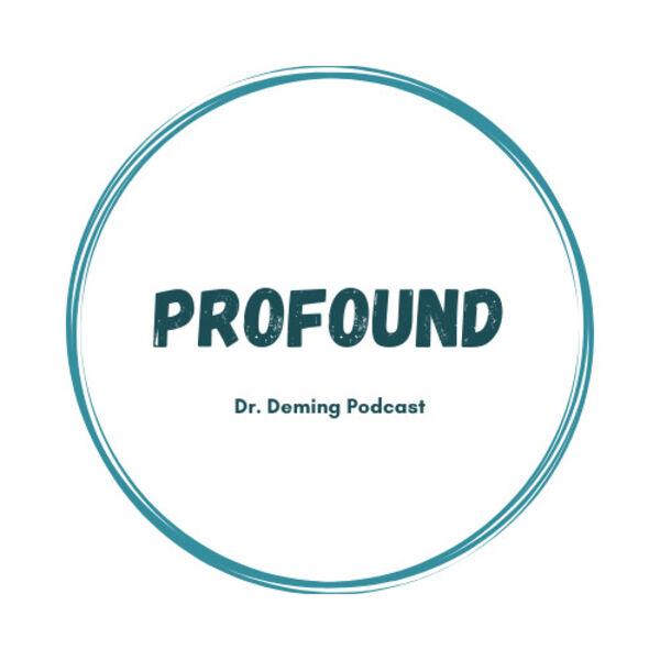 Profound Podcast Artwork Image