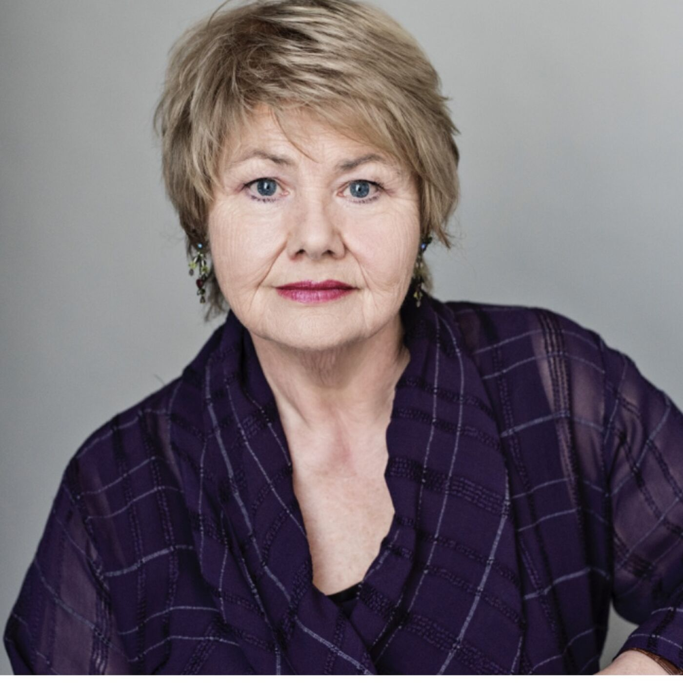 Playing Evil Aunt Babe - In Conversation with EastEnders' star Annette Badland