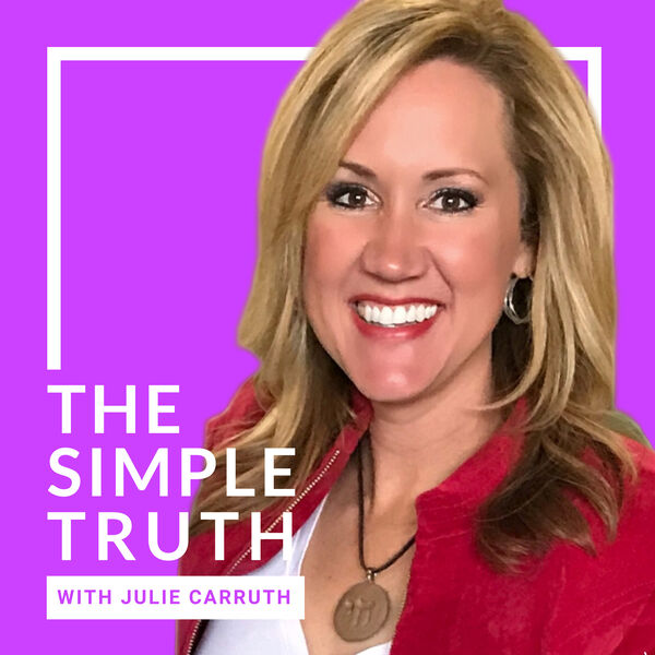 The Simple Truth 2-Minute Bible Study  Podcast Artwork Image