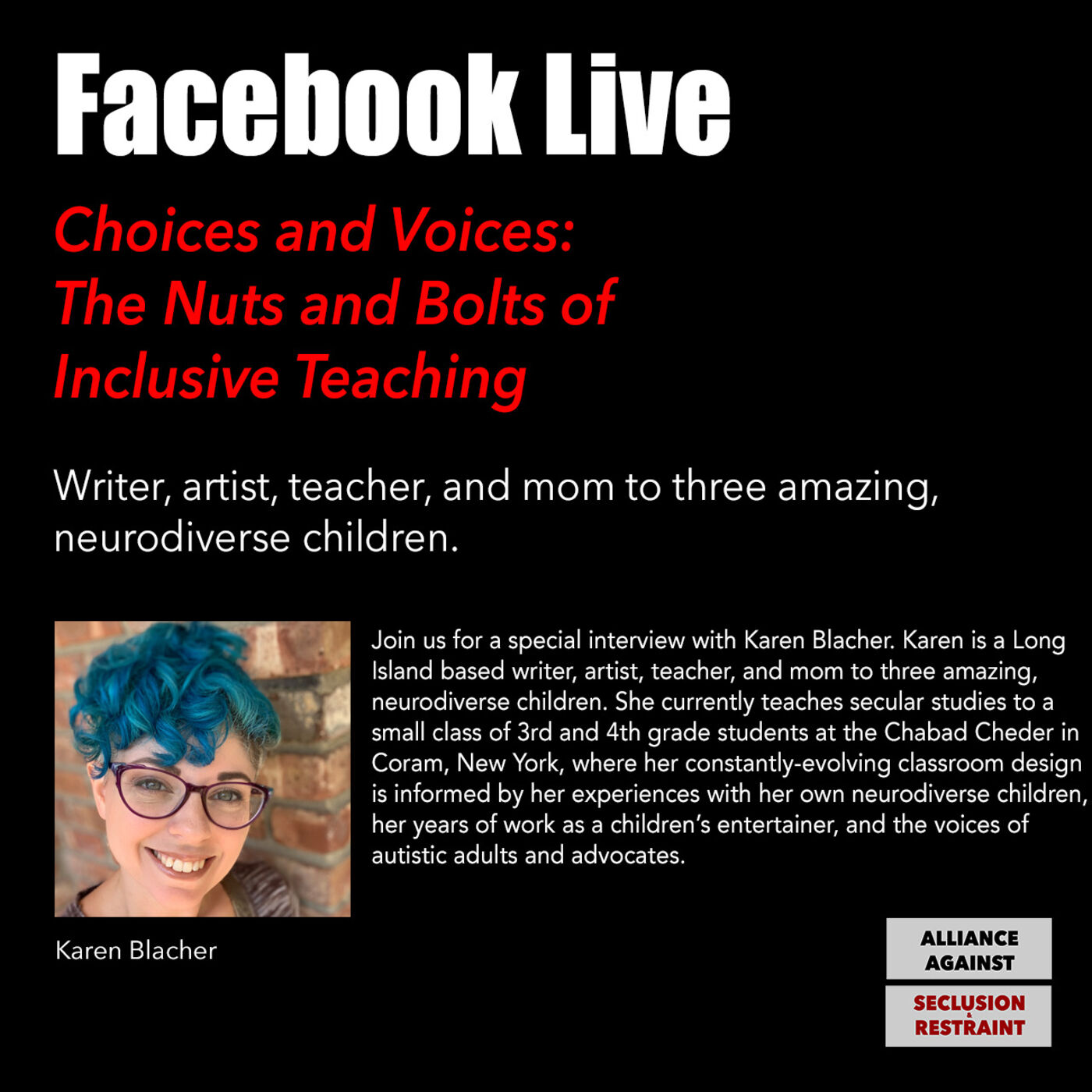 Choices and Voices: The Nuts and Bolts of Inclusive Teaching