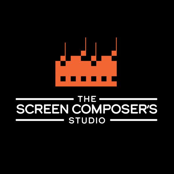 The Screen Composer's Studio Podcast Artwork Image
